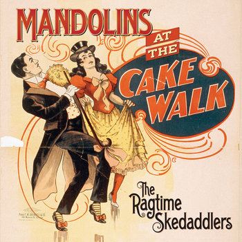 Mandolins at the Cake Walk cover art
