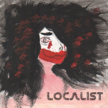 Localist cover art