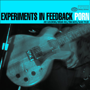 Experiments in Feedback cover art