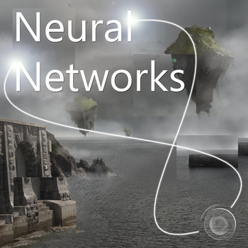 Neural Networks EP cover art