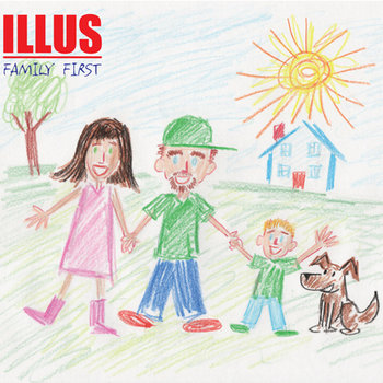 Family First cover art