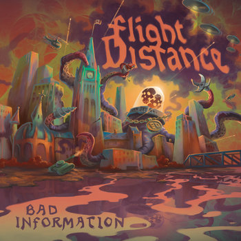 Bad Information cover art