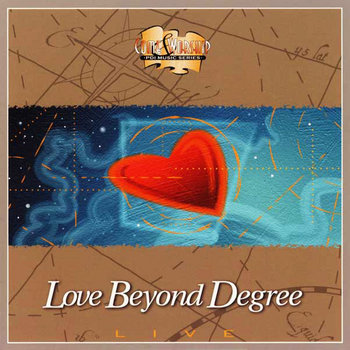Love Beyond Degree cover art