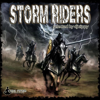 VA - Storm Riders 2013 (Selected by DJ Zippy) cover art