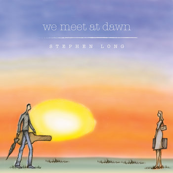 We Meet At Dawn cover art