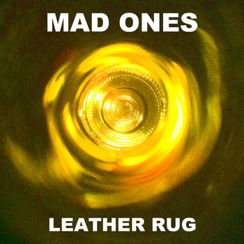 Leather Rug cover art