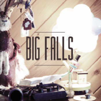 Big Falls cover art