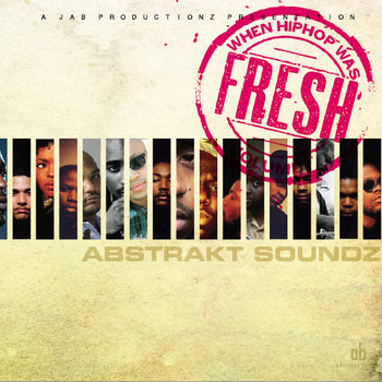 When Hip Hop Was FRESH cover art