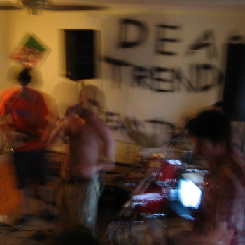 Dead Trend:Acoustic demos #1 cover art