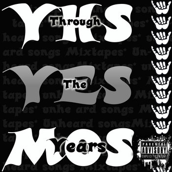 Yhs Yes Mos The Years cover art