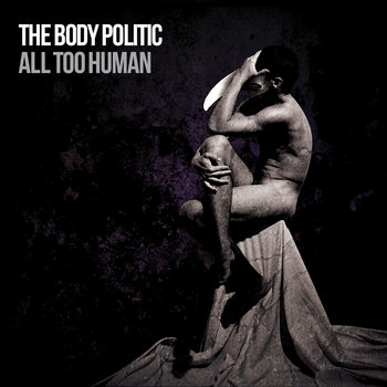 All Too Human cover art