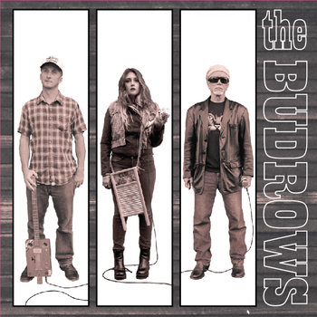 The Budrows cover art