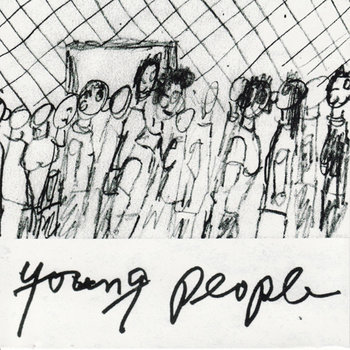 Young People cover art