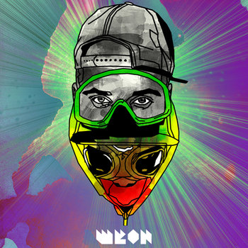 WEON cover art