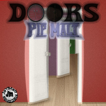 Doors cover art