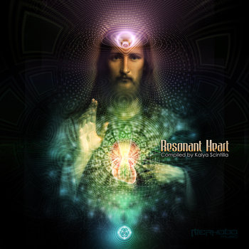 Resonant Heart cover art