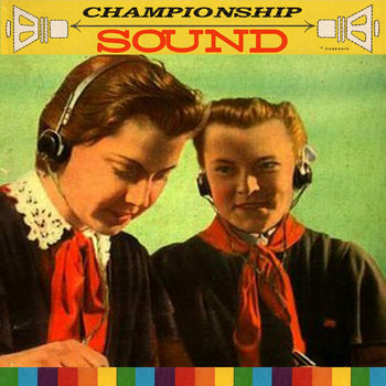 Championship Sound cover art