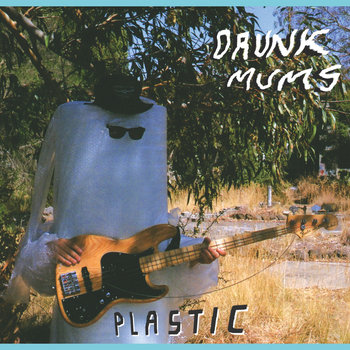 PLASTIC (Single) cover art