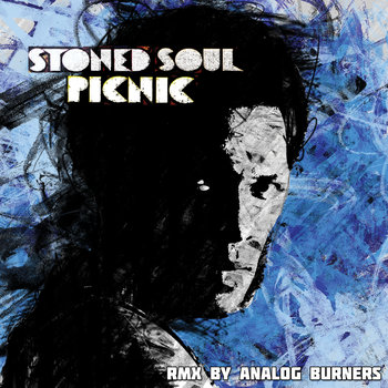 Stoned Soul Picnic RMX cover art