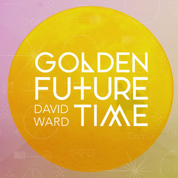 Golden Future Time cover art