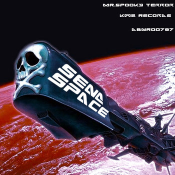 SeNd SpAcE cover art