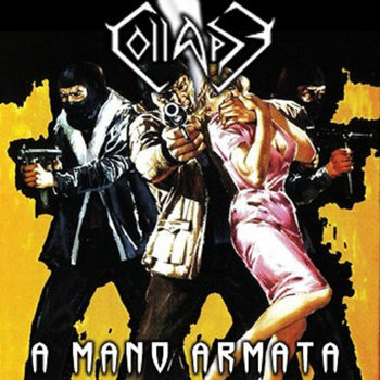 A Mano Armata cover art