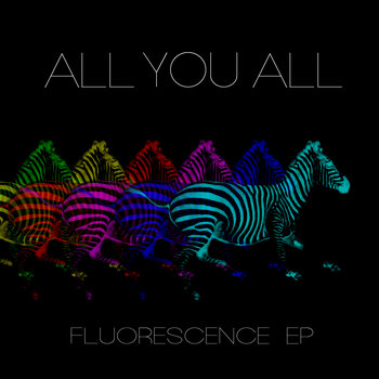 Fluorescence EP cover art