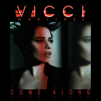 Come Along (Digital EP) cover art