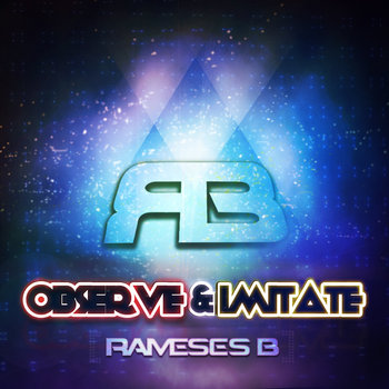 Observe & Imitate cover art