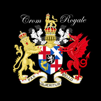 "Crom Royale ""Demo"" (2012) cover art"