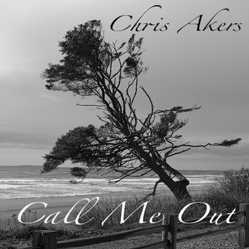 Call Me Out cover art