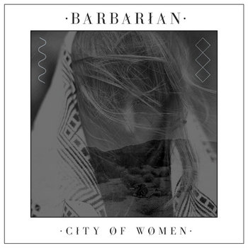 City of Women cover art
