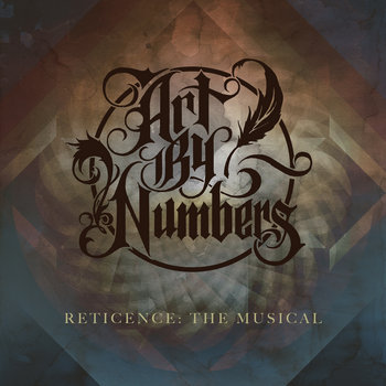Reticence: The Musical cover art