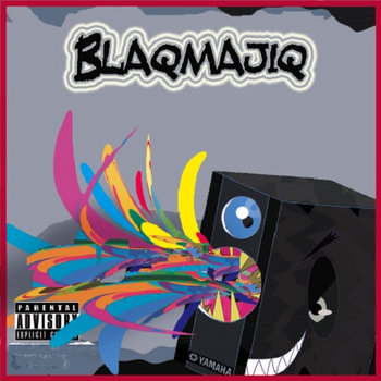 BlaqMajiq cover art