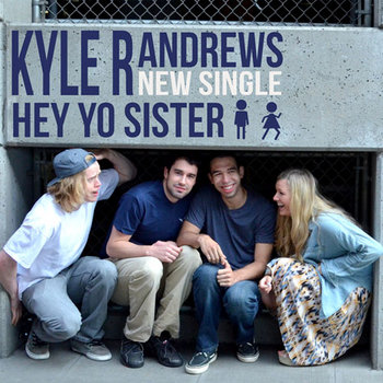 Hey Yo Sister cover art