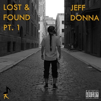 Lost &amp; Found Part. 1 cover art