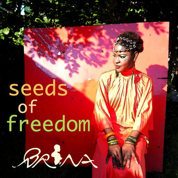 Seeds of Freedom cover art