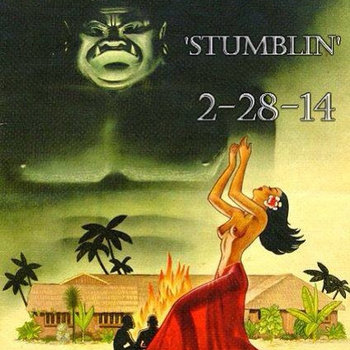 Stumblin cover art