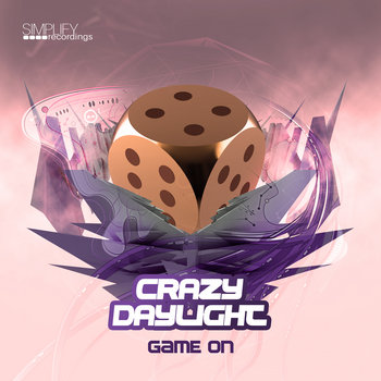 Crazy Daylight - Game On cover art