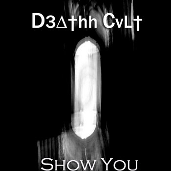 Show you cover art