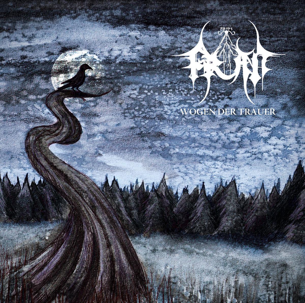 Firtan - Wogen der Trauer (EP 2013)