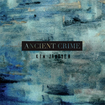 Ancient Crime cover art