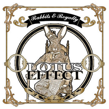 Lotus Effect cover art
