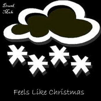 Feels Like Christmas cover art