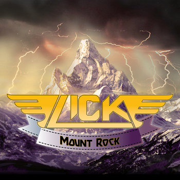 Mount Rock cover art