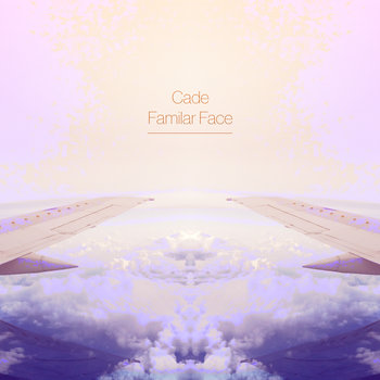 Familiar Face cover art