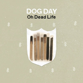 Oh Dead Life cover art