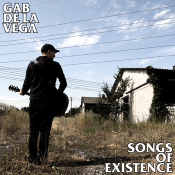 Songs Of Existence cover art