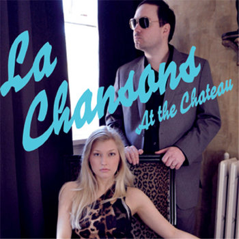 At The Chateau cover art