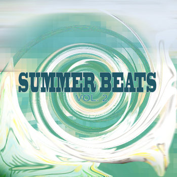 Summer Beats Vol. 2 (2013) cover art